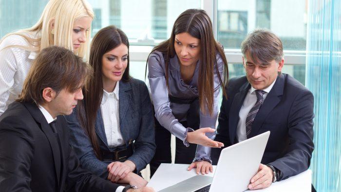 BearingPoint face angajări pentru biroul din Timișoara