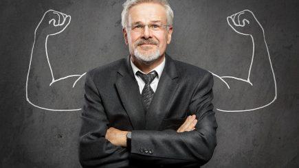 Incursiune în mintea angajatului aflat în companie de 20 de ani!