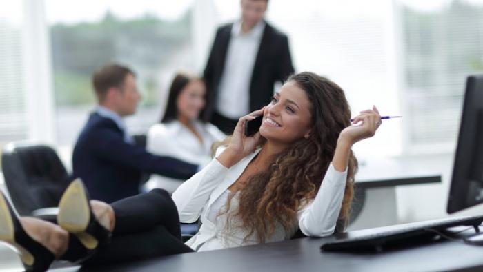 5 lucruri pe care le fac liderii pentru un boost de încredere în forțele proprii