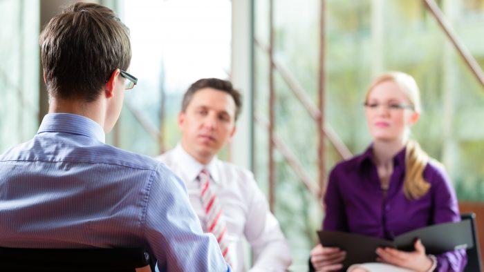 5 trucuri despre cum să câștigi încrederea viitorului angajator