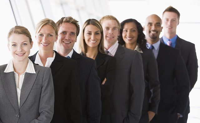 Firmele cu capital străin au creat peste un milion de locuri de muncă în 2015
