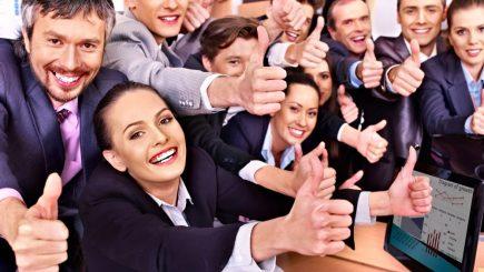 Companiile pentru care merită să lucrezi