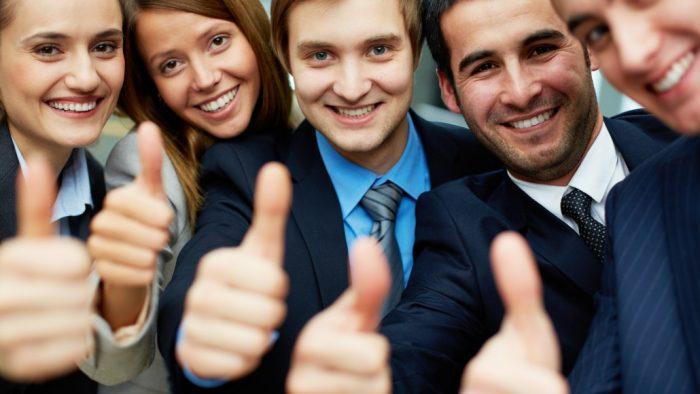 Care sunt cei mai fericiți angajați?