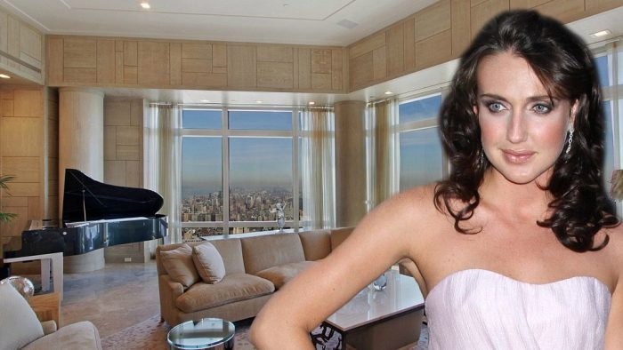 Paris Hilton a Moscovei. Una dintre cele mai şocante moştenitoare de miliardari din lume