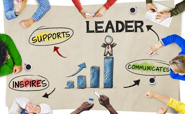 Anotimpurile Leadershipului