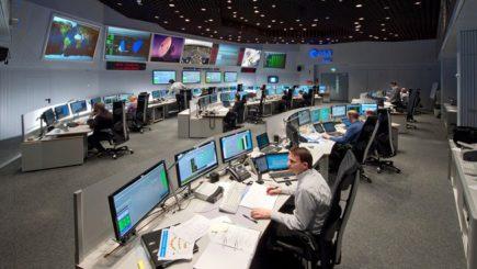 Cercetătorii, invitați să facă propuneri de explorare a Pământului prin satelit
