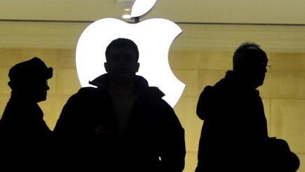 Apple, pe piața transferurilor de bani