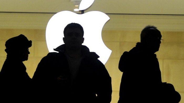 Apple se alătură celor mai mari jucători ai sectorului tehnologic