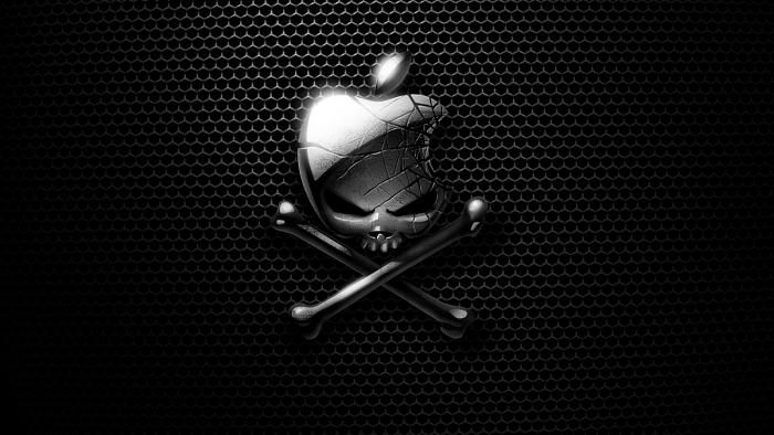 Utilizatorii de Mac-uri, virusați pentru prima oară
