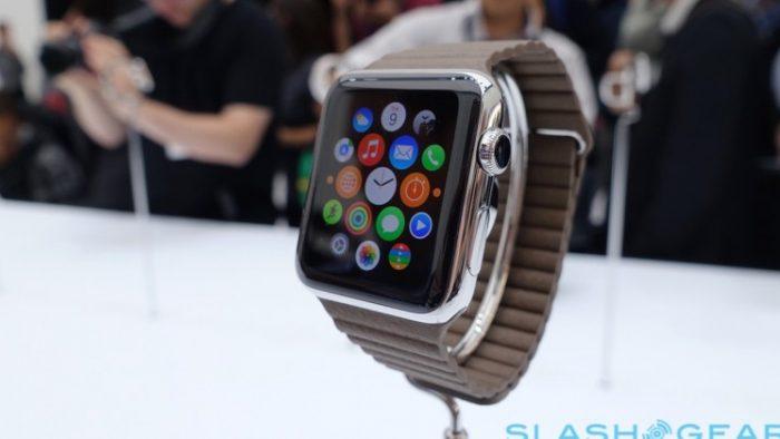 80.000 de lei, cea mai scumpă variantă Apple Watch, in România