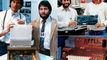 Tehnologie și bani: O sumă destul de mare pentru un computer din 1976