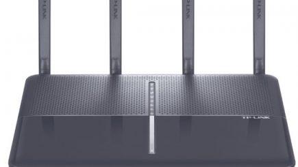 Noile routere wireless promit triplarea performanței rețelelor Wi-Fi
