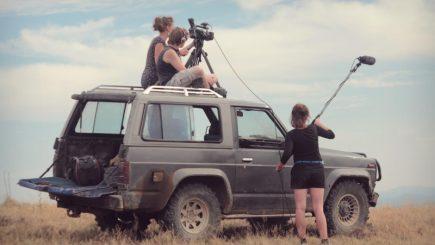 Deadline pentru înscrierea la atelierul de film documentar Aristoteles Workshop