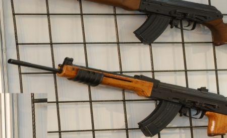 Fabrica de Arme Cugir angajează 500 de oameni. Motivul: Cerere mare de peste hotare