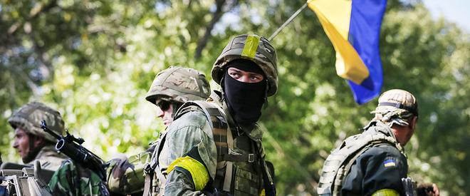 In Ucraina, pacea amenintata de un conflict intern?