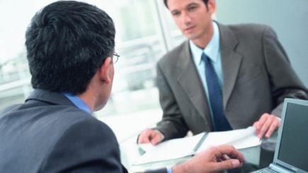 8 cuvinte pe care nu trebuie să le rostiţi la un interviu de angajare