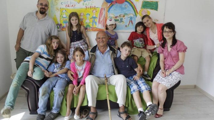 Florian Colceag: România se află în Evul Mediu în materie de educaţie