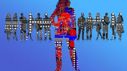 Studiu: cât la sută dintre consumatori sunt dispuși să înlocuiască medicii cu inteligența artificială