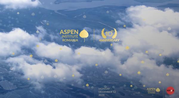 Ediție specială: Gala Aspen pentru Leadership