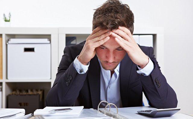 Cum gestionăm atacurile de panică la birou?