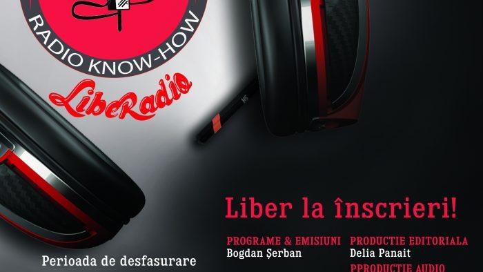 Radio know-how la Bucureşti