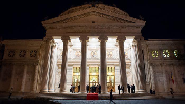 Crezi în potențialul cultural al Bucureștiului?