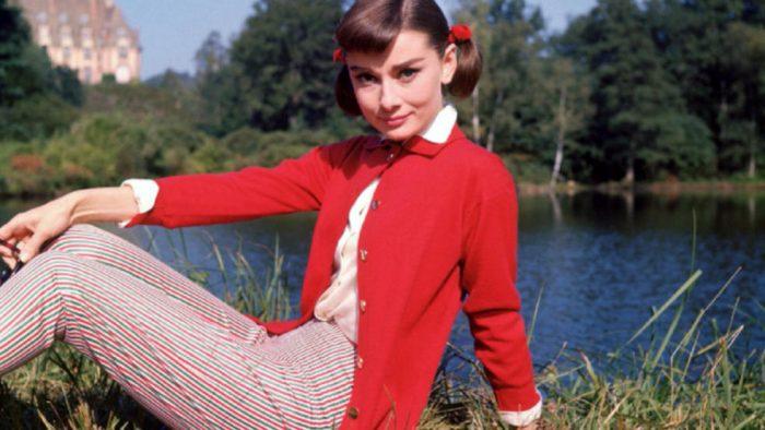 Obiecte unice ale actriţei Audrey Hepburn vor fi scoase la licitaţie