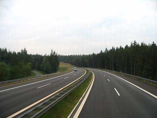 Cinci consorții, interesate de construirea în concesiune a Autostrăzii Pitești-Craiova
