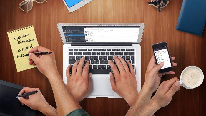 Multitaskingul: avantaje vs dezavantaje