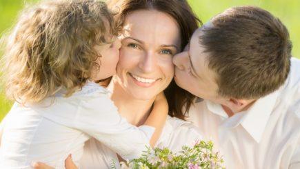 Avantaje pentru firmele care angajează mamele de copii sub 7 ani