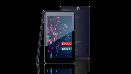 Axis, o nouă tabletă românească la preţ mic