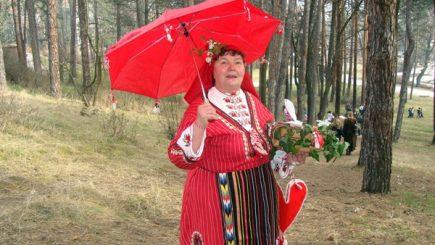 Când Baba Marta vine pe tărâm bulgar. De ce și bărbaţii primesc mărţişoare, în Bulgaria