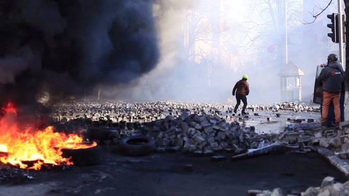 Conflictul dintre Rusia şi Ucraina, laitmotivul Festivalului Cinepolitica