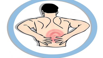 Ai dureri de spate? Află ce sporturi poți practica