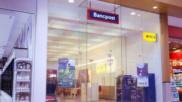 Bancpost are un nou Director Executiv de HR