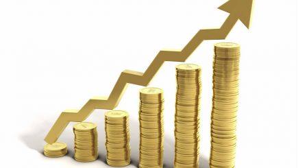 Economia României a crescut anul trecut cu 7%, depăşind până şi China
