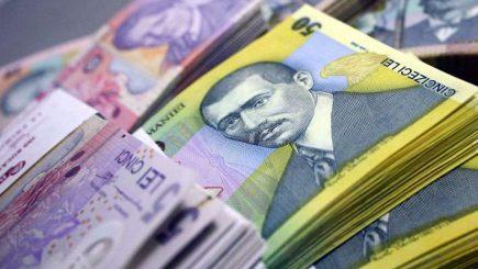 România s-a întors la creşterea economică bazată pe consum