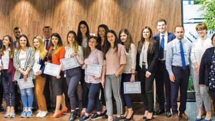 Școală de banking pentru studenții pasionați de finanțe