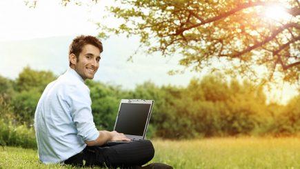 Studiu: Bărbații, mai puternic orientați spre construirea brandului personal
