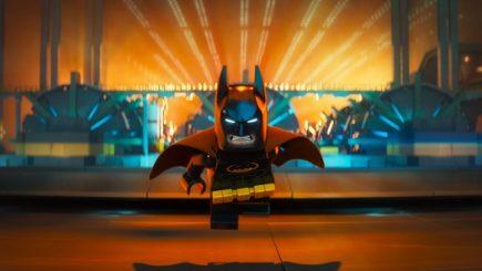 """Câștigătorul invitației duble la filmul """"Lego Batman"""""""