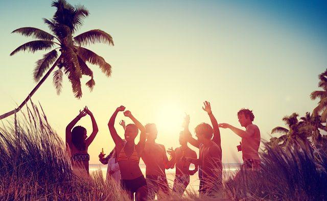 Relaxare sau activităţi din plin? Voi cum vă petreceţi vacanţa?
