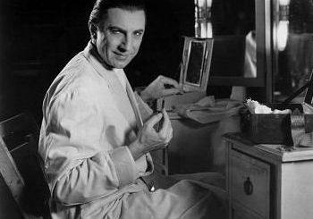 Sărbătoritul zilei: Béla Lugosi, o carieră sub semnul lui Dracula