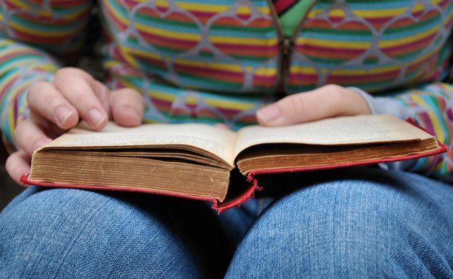 De ce este important ca micuțul să citească?