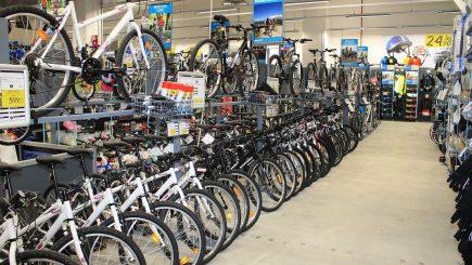 Fabrica de biciclete VeloCity angajează 50 de oameni pentru unitatea de producţie