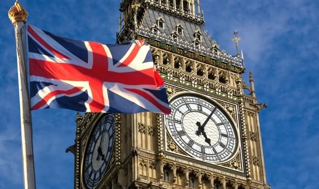 Un moment aproape istoric: Tăcerea inimii națiunii britanice