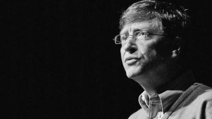 Bill Gates împlinește astăzi 59 de ani