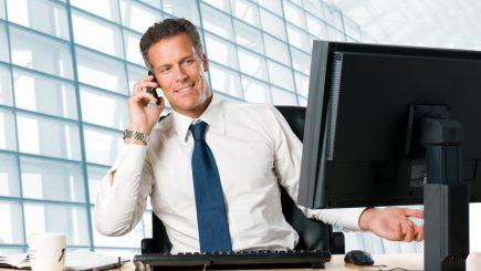 Unde merg la birou cei mai mulți bucureșteni?
