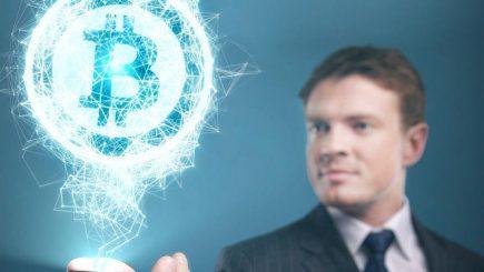 Cripto-moneda Bitcoin a atins o nouă valoare record