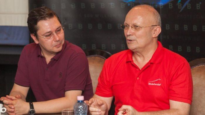 F.Talpeș: N-am găsit specialiști de marketing în România. Angajăm în SUA