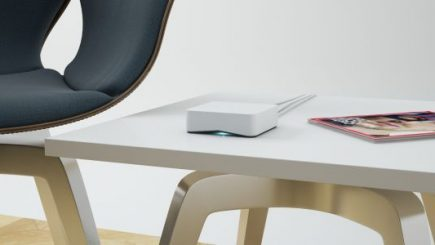 """""""Cutia"""" care îți protezeajă toată aparatura conectată la internet"""